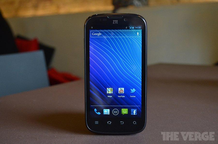 ZTE Grand X angekündigt - Eines der fortschrittlichsten Gaming-Smartphones?