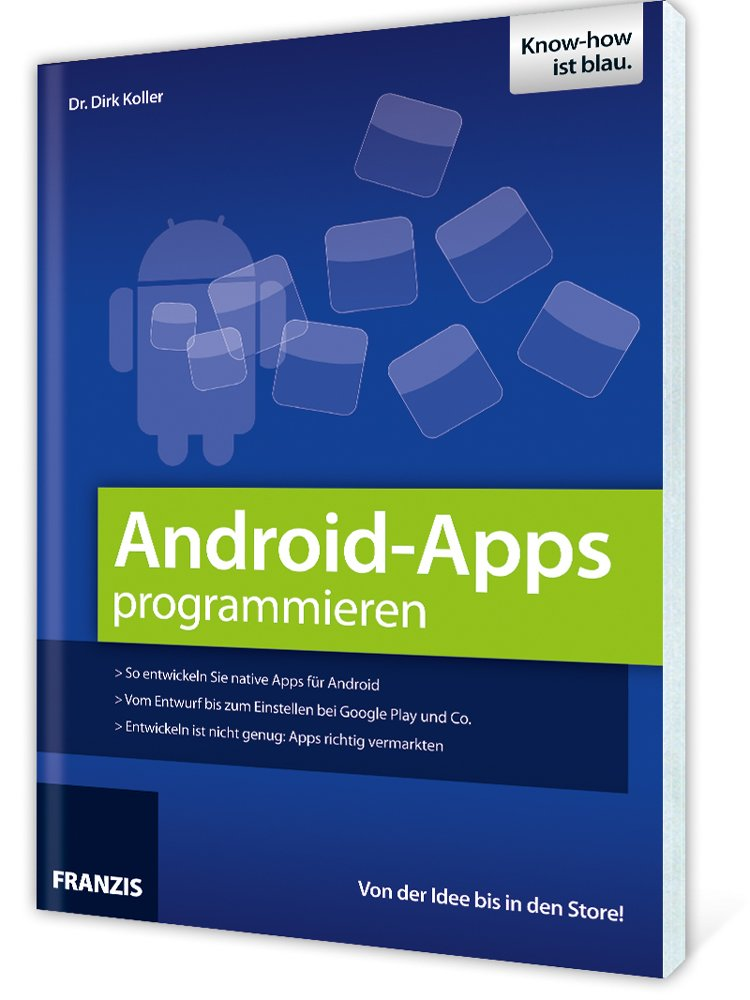 Android-Apps-programmieren