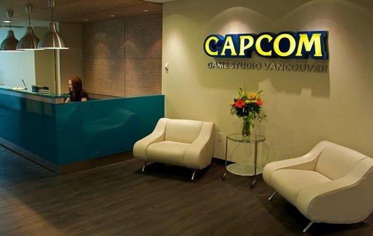 Capcom: Entlassungen in Vancouver