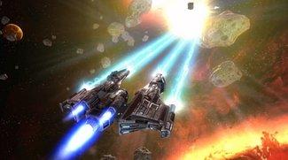 Fordere Dein iPhone 4S heraus! Teil 3: Galaxy on Fire 2 HD