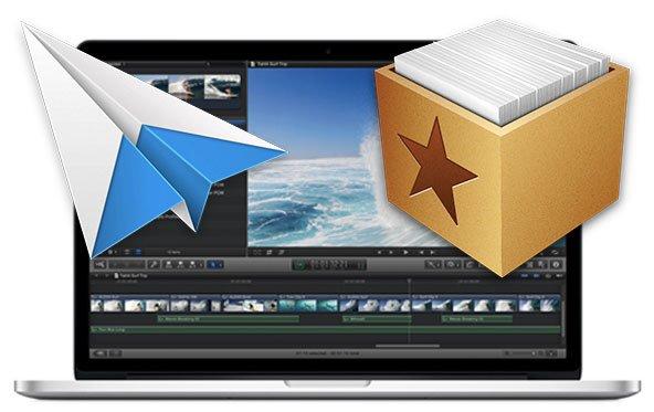 Sparrow und Reeder: Anpassungen für Retina-MacBook