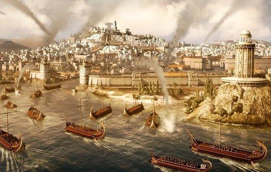 Total War - Rome 2: Release im Oktober 2013?