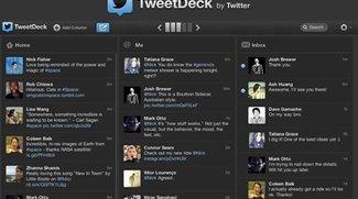 Tweetdeck: Aus für iOS, Android und AIR am 7. Mai