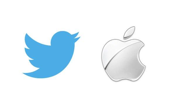 Gerüchte um engere Twitter-Integration in iTunes