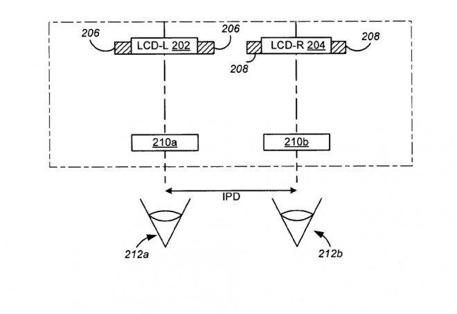 Apple-Patent beschreibt möglichen Project-Glass-Konkurrenten