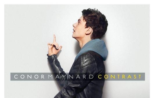 "Conor Maynard: Newcomer des Jahres? Single ""Vegas Girl"" im Stream"