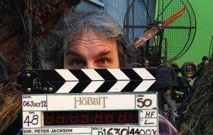 der hobbit - peter jackson