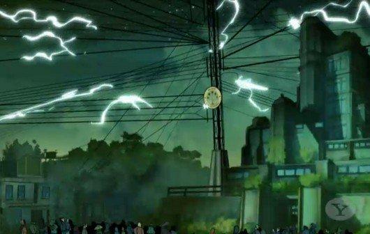 Electric City: Sci-Fi-Serie von Tom Hanks online sehen