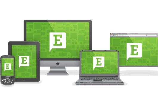 Evernote in neuer Version für Android
