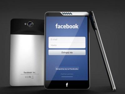 """Marc Zuckerberg: """"Ein eigenes Facebook-Smartphone ist sinnlos"""""""