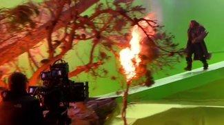 Der Hobbit fertig gedreht: Premieren-Termin, Videoblog #7