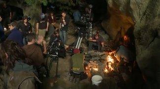 Der Hobbit - Videoblog #8: Die letzten Drehtage und Comic-Con-Footage