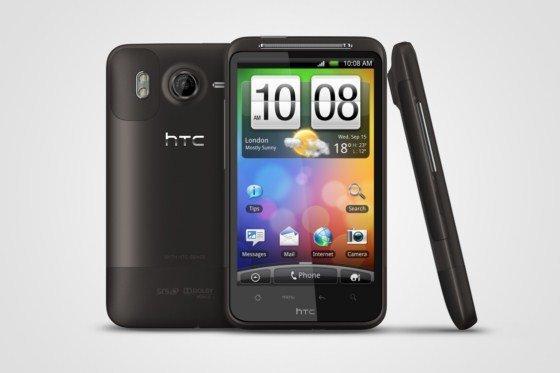 HTC erklärt, warum das Desire HD kein ICS bekommt