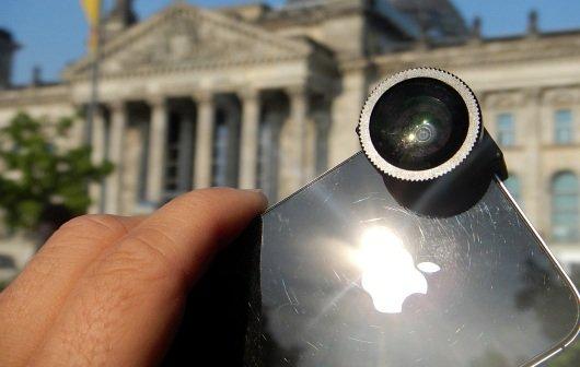 iPhone-Fotografie: 10 Tipps für bessere Bilder
