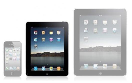 iPad mini: Auch das Wall Street Journal glaubt ans Mini-Tablet