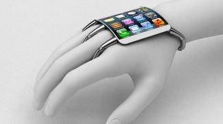 iPhone 5 Spider: Mehr als Phantasie?