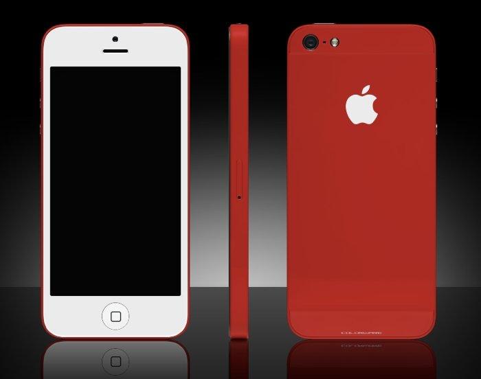 iPhone6,1 und iOS 7: Neues iPhone und neue iOS-Version tauchen in App-Statistik auf