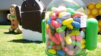 HTC bestätigt Android 4.1 für One S, One X und One XL