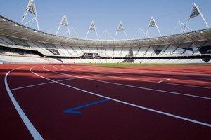 London 2012 Termine Stadion