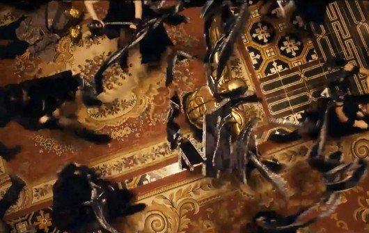 The Man With The Iron Fists - der epische erste Trailer: RZA meets Tarantino