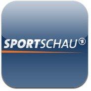 Sportschau-App für Olympia