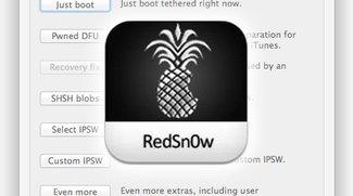 redsn0w 0.9.14b2: Baseband-Downgrade für iPhone 3G und iPhone 3GS