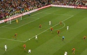 Spanien - Italien im Live-Stream: Das EM-Finale online sehen