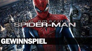 The Amazing Spider-Man Gewinnspiel: Gewinne ein Shirt zum Film!