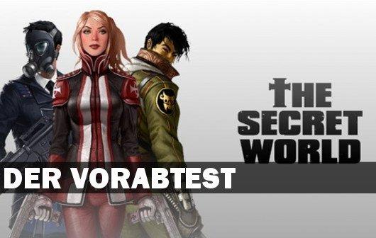 The Secret World Vorabtest: Im Dunkeln ist gut Munkeln
