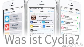 Was ist Cydia? Einführung und Anleitung