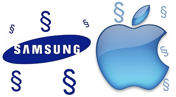 Letzte Gespräche zwischen Apple und Samsung scheitern