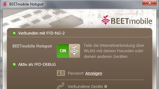 BEETmobile Hotspot Download