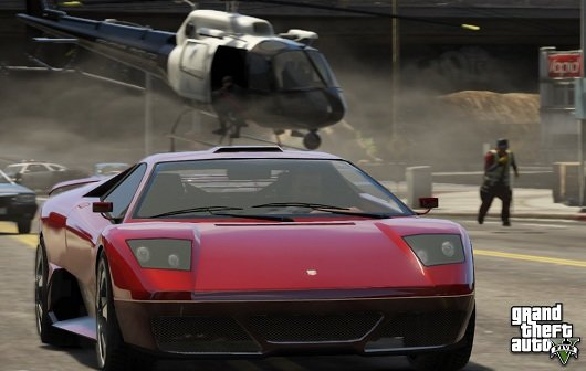 GTA V: Rockstar will euer Feedback