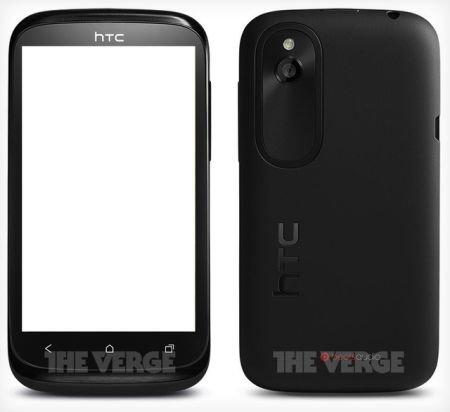 HTC-Proto