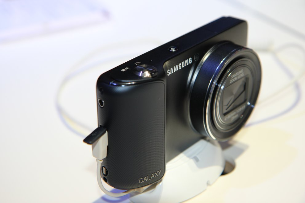 Samsung Galaxy Camera root (Anleitung)