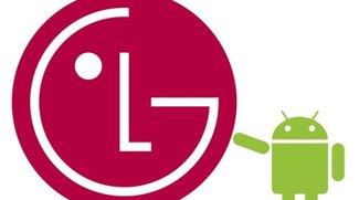"""LG will mit """"beeindruckendem LTE-Line-up ohnegleichen"""" auftrumpfen"""
