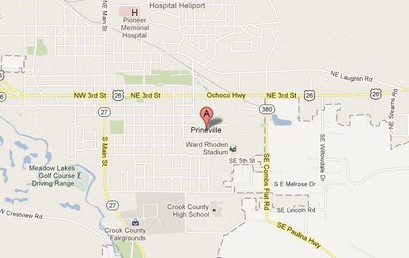 Apple: Pläne für weiteres großes Rechenzentrum in Prineville, Oregon