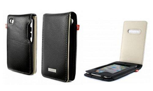 Proporta Leder Alu Hülle iPod touch 4G