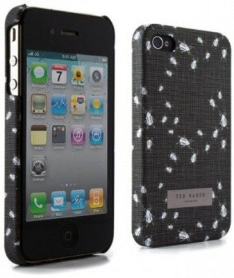 Ted Baker iPhone 4S Hardcase