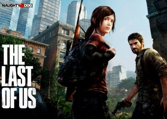 The Last Of Us: Erscheint am 7.Mai
