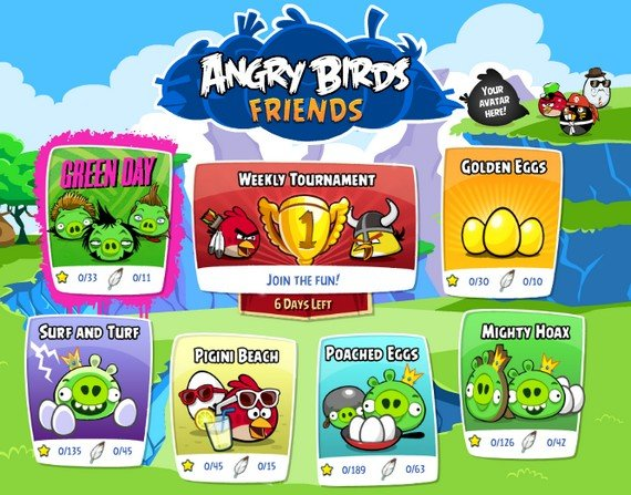 angry-birds-friends-green-day