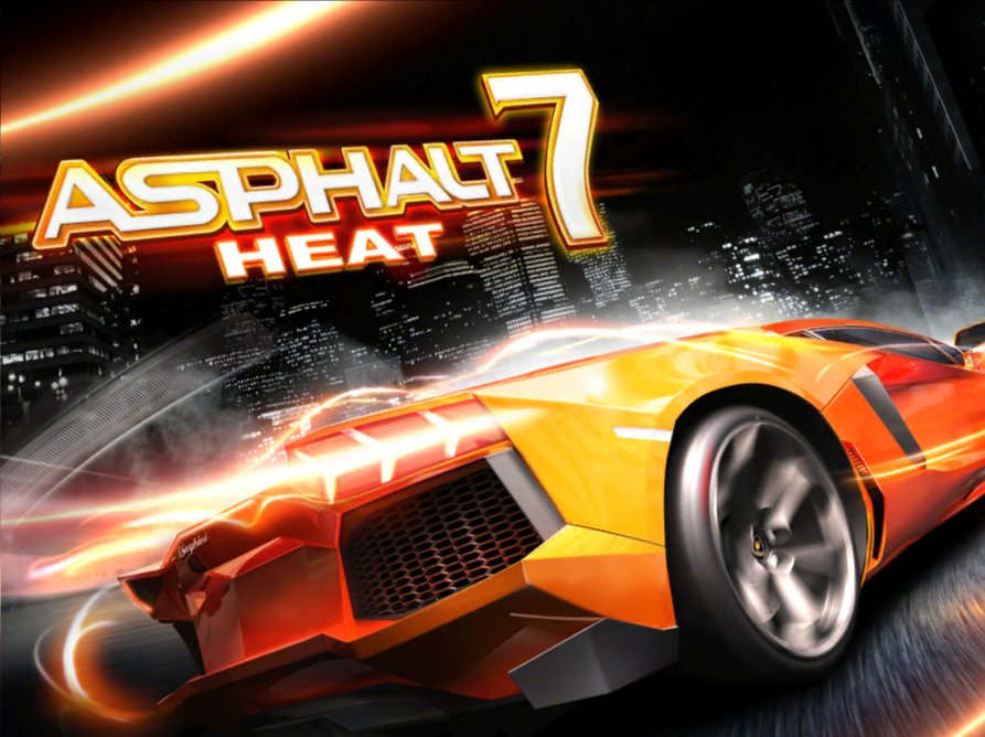 Top 10 Racing Games für Android
