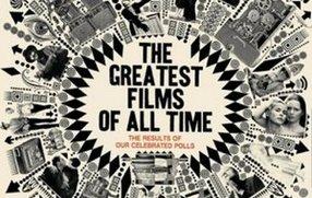 Die besten Filme aller Zeiten - laut Tarantino, Scorsese, Woody Allen und 350 anderen Regisseuren