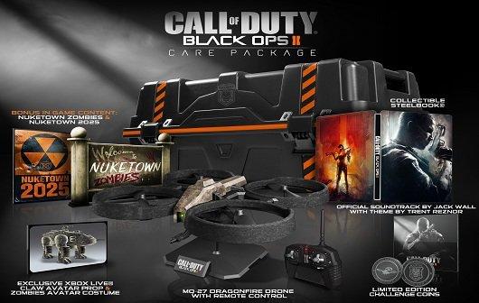 Call of Duty - Black Ops 2: Inhalte der Collector's Edition enthüllt