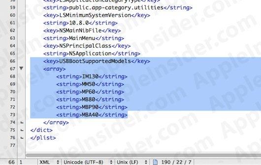 iMac und Mac Pro: Boot-Camp-Einstellungen deuten neue Modelle an