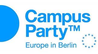 GIGA präsentiert: Campus Party in Berlin - 30x2 Tickets für das Tech-Event gewinnen