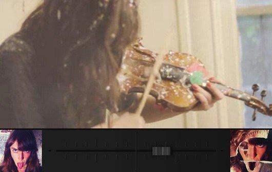 "Mastodon vs. Feist: Interaktives Video von ""A Commotion"", Folk meets Sludge"