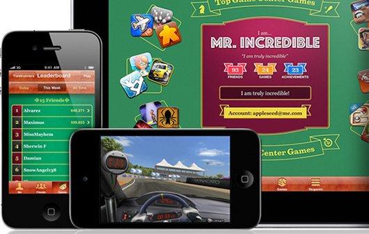 iOS größte Spieleplattform aller Zeiten