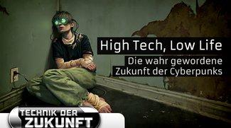 High Tech, Low Life - Die wahr gewordene Zukunft der Cyberpunks
