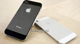 """Neues iPhone: """"Umbaukit"""" für iPhone 4 und 4S"""